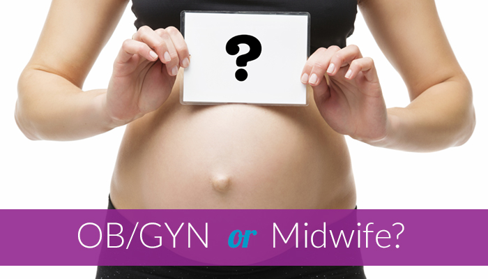 ob-or-midwife