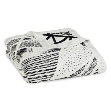 9310_1-baby-blanket-muslin-silky-soft-black-white