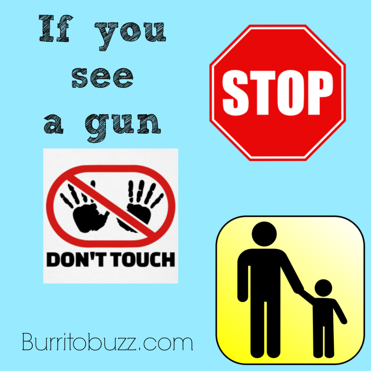 If you see a gun. burritobuzz .png