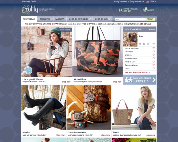 zulily-homepage_screenshot