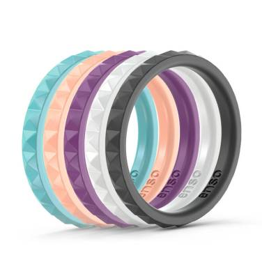 five-silicone-ring-stackable-combo