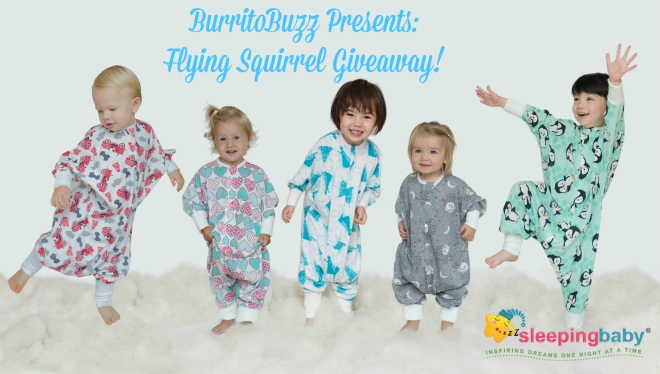 flyingsquirrelgiveawayburritobuzz