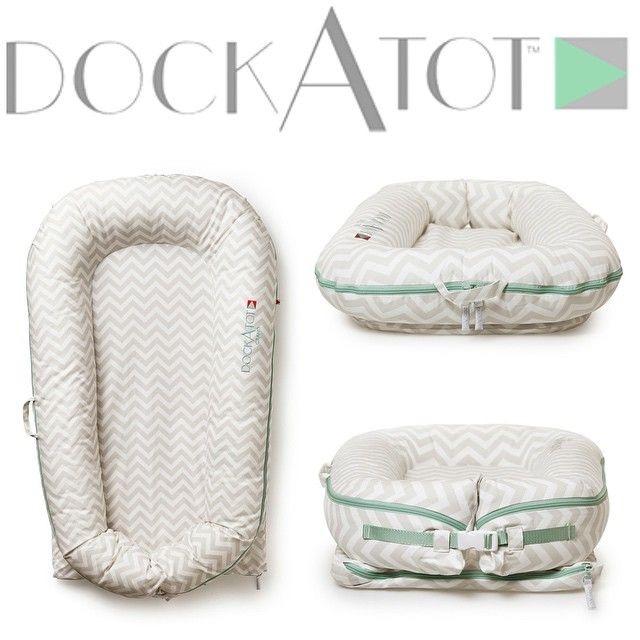Dockatot Grand Product Review Burritobuzz